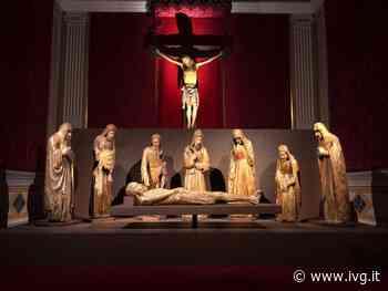 """Diocesi Albenga-Imperia, due sculture quattrocentesche a confronto nella mostra """"Regnavit a Ligno Deus"""" - IVG.it"""