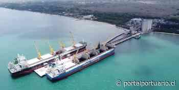 Colombia: Compas Tolú rompe récord con la exportación de 56 mil toneladas de carbón - PortalPortuario