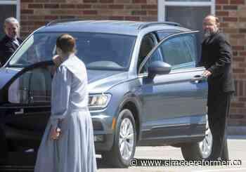 Judge orders Aylmer's defiant Church of God locked, fines pastors - Simcoe Reformer