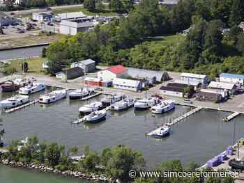 Private boat launch operators defy lockdown order - Simcoe Reformer