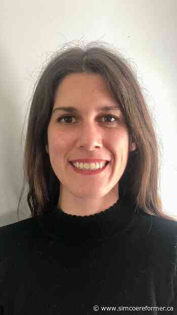 Norfolk names new communications director - Simcoe Reformer
