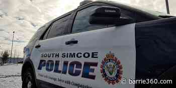 South Simcoe Police lay charges in LCBO thefts – Barrie 360 - Barrie 360