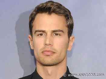 Divergent's Theo James Spotted Filming In Kildare | SPIN1038 - Spin1038