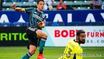 Chepo de la Torre sobre Chicharito Hernández: 'Estando en forma, va a estar en el gol' - Diario Deportivo Récord