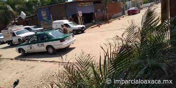 Falta de cultura vial, grave problema en Puerto Escondido - El Imparcial de Oaxaca