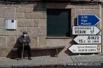 Coronavirus en España: la semana se salda con 27 puntos de bajada en la incidencia acumulada - Efesalud - Noticias