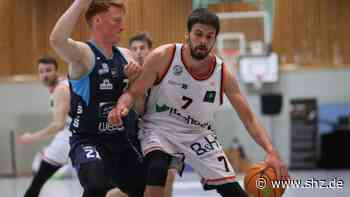 2. Basketball-Bundesliga ProB: Itzehoe Eagles siegen in Schwelm   shz.de - shz.de