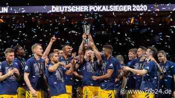 Alba Berlin will Basketball-Pokal verteidigen: Déjà-vu erwünscht - rbb24