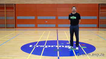 Basketball Ehingen: Darum kehrt Felix Czerny nach Ehingen zurück - SWP