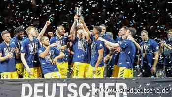 Bayern Basketballer und Alba Berlin als Cup-Favoriten - Süddeutsche Zeitung - SZ.de