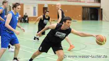 Spiel des Lebens: Stacy Sillektis führt Devils in Basketball-Oberliga - WESER-KURIER - WESER-KURIER
