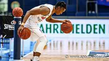 Porträt: Deishuan Booker ist der Basketball-Houdini der BG Göttingen - Sportbuzzer