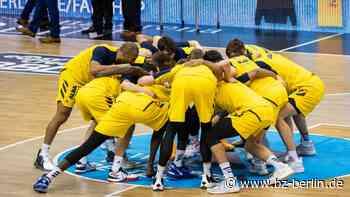 Basketball-Playoffs starten am 19. Mai - Wildcard-Verfahren eröffnet - B.Z. Berlin