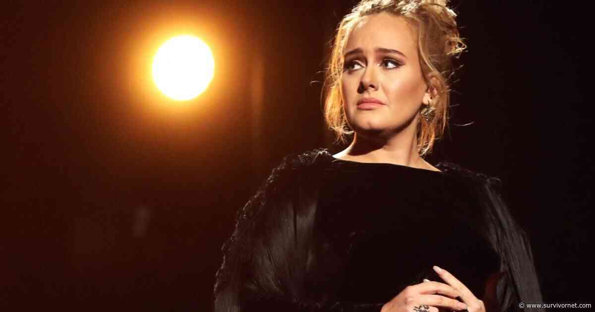 Singer Adele's Estranged Father Died from Bowel Cancer at 57; Why Reconciliations are Complex - SurvivorNet