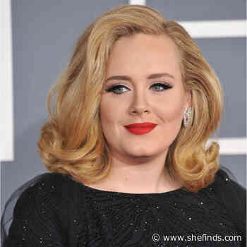 Adele Doesn't Even Look Like Herself Anymore–It's Scary! - SheFinds