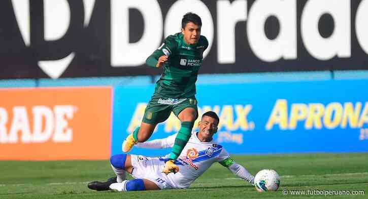 ¡Solo faltó goles! Alianza Lima igualó 0-0 con Alianza Atlético en duelo pendiente por la fecha 1 de la Liga 1 - Futbolperuano.com