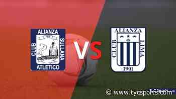 Cuándo juegan Alianza Atlético vs Alianza Lima, por la Fecha 1 Perú - Primera División - TyC Sports