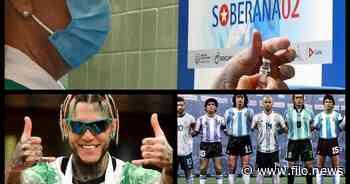 Nuevas variantes del coronavirus: ¿Me sigue sirviendo el barbijo de tela?, jugadores colombianos piden que ... - Filo.news