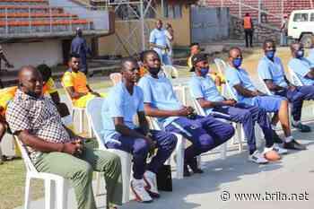 Jigawa coach Opana wants LMC to improve NPFL Television coverage - Latest Sports News In Nigeria - Brila