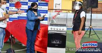 Municipalidad de Cerro Azul rindió homenaje a madres a través de actividades virtuales - exitosanoticias