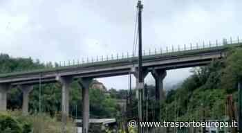 L'autostrada A12 riapre ai camion tra Sestri Levante e Lavagna - TrasportoEuropa - TrasportoEuropa