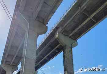 Autostrade, A12 Chiavari – Sestri Levante: temporanea esenzione totale del pedaggio per i disagi causati dal viadotto valle Ragone - Fivedabliu