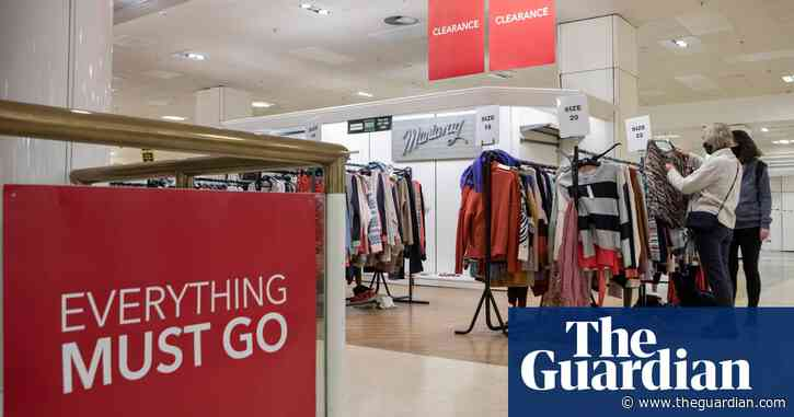 Debenhams bows out after 200 years leaving town centres counting the cost
