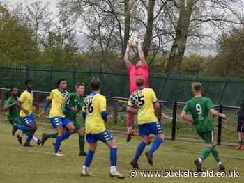 Big cup weekend for Risborough Rangers and Aylesbury Vale Dynamos - Bucks Herald