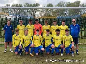 Aylesbury Vale Dynamos Under 18s play their last ever home game - Bucks Herald