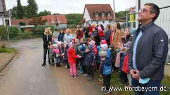 Wo und warum es im Kreis Forchheim an Kinderbetreuung mangelt - Nordbayern.de