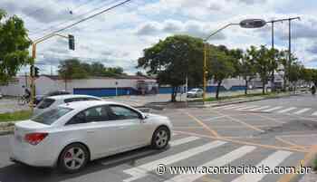Prefeitura cria novo binário nas ruas Juarez Távora e Teixeira de Freitas - Acorda Cidade