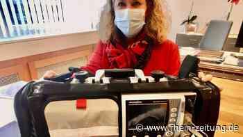 Beatmungsgeräte stehen zum Verkauf: Kreis Bad Kreuznach sondiert den Markt - Rhein-Zeitung