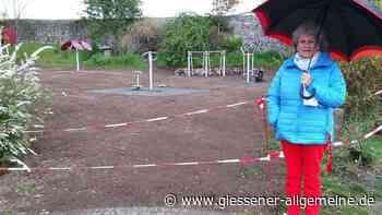 Generationen-Aktiv-Platz »aufgefrischt« - Gießener Allgemeine