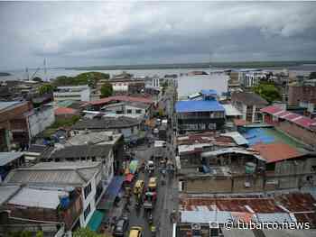 Fatal accidente en Tumaco: moto y carro chocaron con volqueta, dos muertos - TuBarco