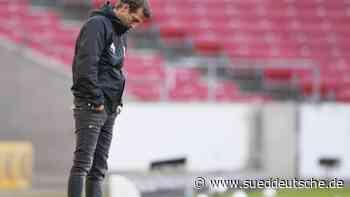 Endspiel für FC Augsburg im Abstiegskampf - Süddeutsche Zeitung