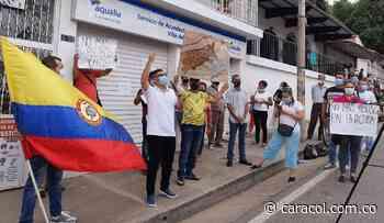 Alcalde en Villa del Rosario pide al acueducto explicar aumento de tarifas - Caracol Radio