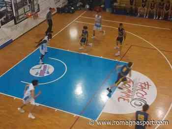 Vis 2008 Basket Ferrara - Under 18 Eccellenza - Sconfitta in volata contro Fidenza - romagnasport.com