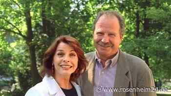 Mit Senta Berger zurück ins Wasserburg der 1990er Jahre