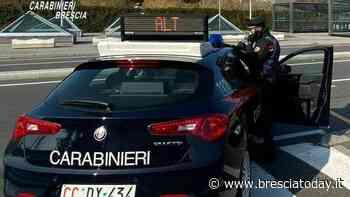 Cerca di togliersi la vita, l'allarme della moglie: salvato dai carabinieri - BresciaToday