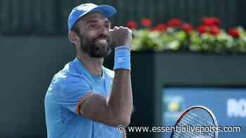 41-Year-Old Ivo Karlovic Creates History on the Tennis Tour - EssentiallySports