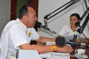 Alcalde de San Vicente del Caguán, Caquetá, denunció amenazas contra su vida - http://www.radionacional.co/