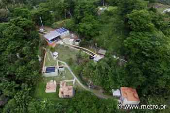 Inauguran acueducto comunitario en Corozal - Diario Metro de Puerto Rico