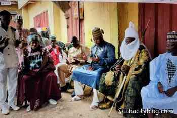 Eid Ui Fitr: Sen Kalu Breaks Fast with Muslims in Umuahia, Donates Cash, food items — AbaCityBlog - Abacityblog