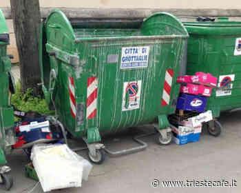 Pola, gettata una bomba a mano nei rifiuti: artificiere in azione - triestecafe.it
