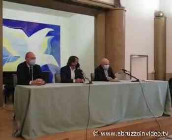 Impianto di produzione di energia idroelettrica laghi Bomba e Casoli, nasce l'Associazione dei Comuni del Sangro Aventino per curare gli interessi del territorio - Abruzzo in Video