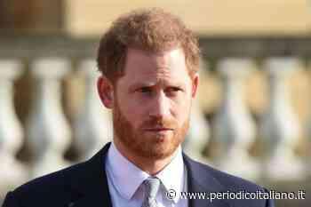 """""""Era come vivere in uno Zoo"""", Harry sgancia un'altra bomba sulla famiglia reale - Periodico Italiano"""