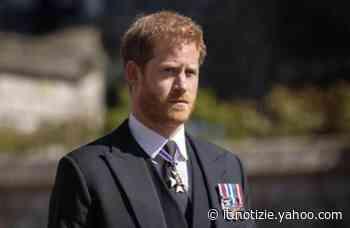 """Principe Harry, una nuova intervista bomba: """"La mia vita a corte? Come il Truman Show"""" - Yahoo Notizie"""