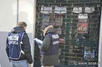 Bomba Firenze: appello condanna 2 anarchici, uno assolto - Agenzia ANSA