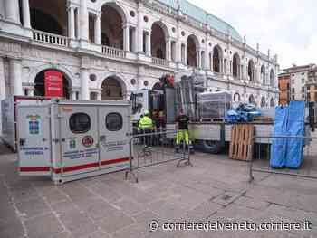 Vicenza, il bomba-day del 2 maggio: evacuati oltre tremila abitanti - Corriere della Sera