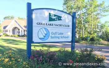 Gull Lake Sailing School partners with Y, loon center, children's museum - Pine and Lakes Echo Journal